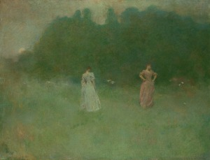 dewing-after-sunset