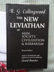 Collingwood, New Leviathan