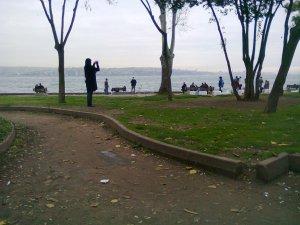 Fındıklı Parkı, 2014.11.29