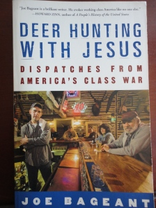 Book cover: Deer Hunting With Jesus