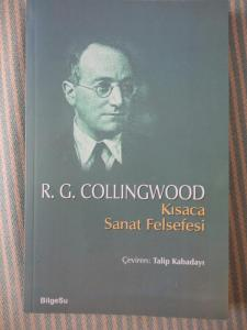 Turkish translation of Outlines of a Philosophy of Art (I have not found the original English!)