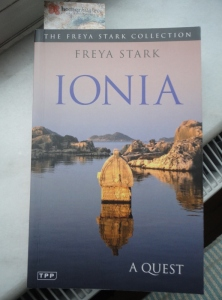 Photo of the Ionia: A Quest, by Freya Stark