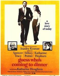 Guess Who's Coming to Dinner? poster
