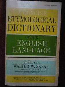 Skeat book cover