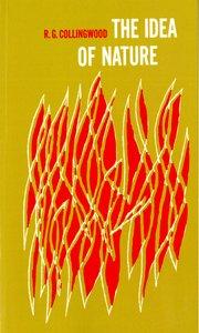Collingwood, Idea of Nature, cover photo