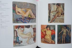 Feyhaman, female nudes
