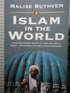 Ruthven, Islam in the World, front cover