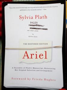 Sylvia Plath, Ariel