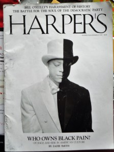 Harper's July 2017