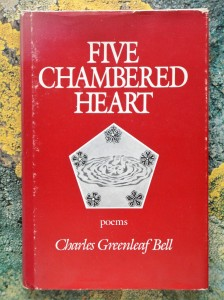 Charles Bell, Five Chambered Heart