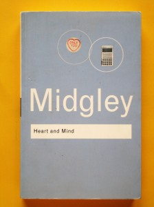 Mary Midgley, Heart and Mind