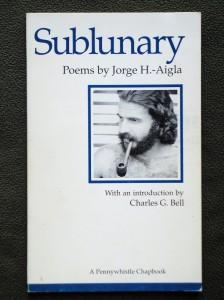 Jorge H.-Aigla, Sublunary