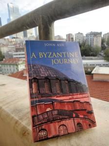 John Ash, A Byzantine Journey