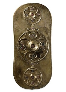 Battersea Shield, British Museum