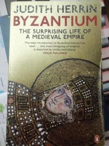 Herrin, Byzantium