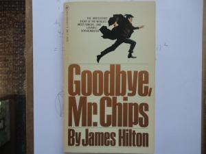 Hilton, Goodbye, Mr. Chips
