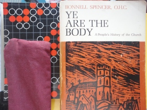 Cover of Spencer book