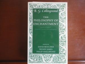 Collingwood, Philosophy of Enchantment