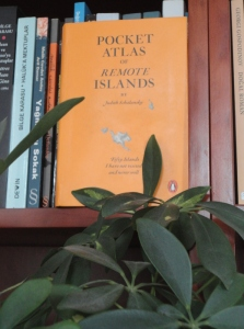 Schalansky, Pocket Atlas of Remote Islands