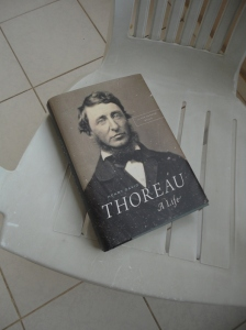 book: Laura Dassow Walls, Thoreau: A Life